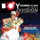 Boy Division / December Edition / SF Firefighters Toy Drive!