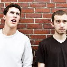 Timeflies: The Warning Signs Tour
