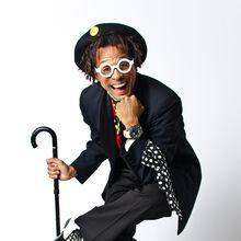 "The Marsh San Francisco Presents ""Fool La La! Over the Rainbow"""