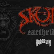 The Skull with Earthride and Hyborian in SF