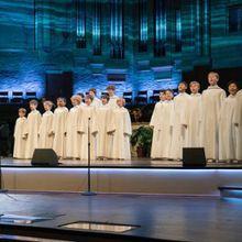 London's Libera Boys Choir in Their First-ever San Francisco Performance