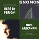 Nick Harkaway and Robin Sloan Author Talk