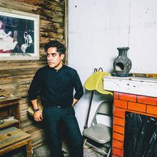 20th Street After Party: Neon Indian (DJ Set)