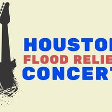 Benefit Concert for Houston Flood Victims