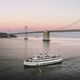 Hornblower Amore Valentine's Dinner Cruise