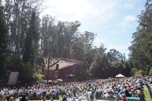 Stern Grove Festival Presen...