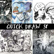 Quick Draw SF