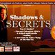 Shadows and Secrets: A Multi-Media Staged Reading