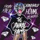 """The Animal Party """"Nocturnal Disco"""""""