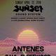 Sunset & Honey Soundsystem Boat Party + After-Party!