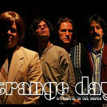 Strange Days - A Tribute To The Doors