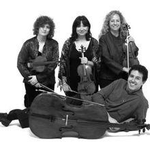 The Ives Quartet