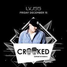 Crooked at LVL55
