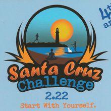 The 2014 Santa Cruz Challenge