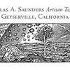 Dallas A. Saunders Artisan Textiles image