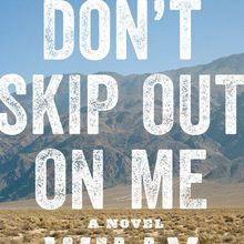 Willy Vlautin: Don't Skip Out on Me