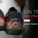 Make Your Mark with Shoe Customization at Peloton - Westfield San Francisco