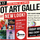 New LOOK | New ART