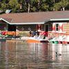 Stow Lake Boathouse image