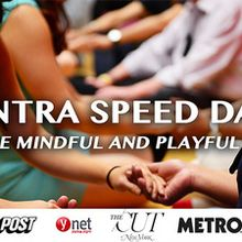 Tantra Speed Date San Francisco!  Meet Mindful Singles!
