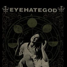 EYEHATEGOD with CAPITALIST CASUALTIES in SF