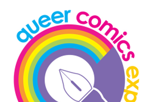 Queer Comics Expo 2019