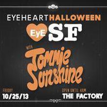 Eye Heart Halloween