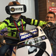 SUPERCROSS VIRTUAL REALITY MOTORCYCLE EXPERIENCE RETURNS TO  HILLSDALE SHOPPING CENTER
