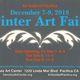 Winter Art Faire