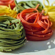 Fresh Pasta: Oodles of Noodles