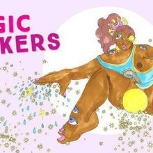 Magic Makers: Queer Art, Craft, and Healing Fair
