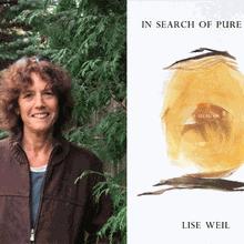 LISE WEIL at Books Inc. Berkeley
