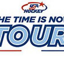 Women's Hockey: USA v Canada