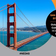 NEDAS San Francisco Symposium Colocated With The INCOMPAS Show: Fall 2017