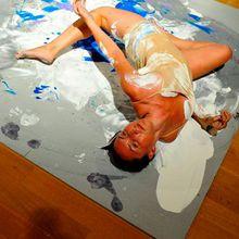 Shen Wei Dance Arts: Undivided Divided