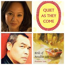 QUIET AS THEY COME & BIRDS OF PARADISE LOST: VIETNAMESE AMERICAN AUTHORS ON THE SAN FRANCISCO IMMIGRANT EXPERIENCE