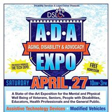 13th  ANNUAL NORTHERN CALIFORNIA AGING, DISABILITY AND ADVOCACY EXPO