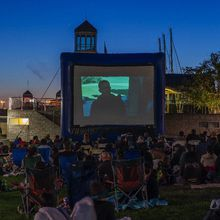 Waterfront Flicks