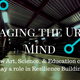 CIIS MFA program presents: Engaging the Urban Mind Panel Discussion