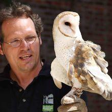 Randall Museum Animals' Journey Home Celebration
