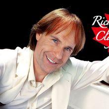 RICHARD CLAYDERMAN PIANO CONCERT