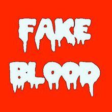 Fake Blood + Alex Metric