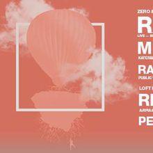 Rampue, Rhadoo, Mira & Satori Presented by Zero & PW