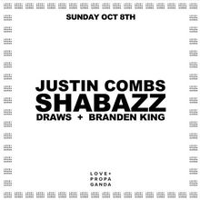 Invite Only w/ Justin Combs