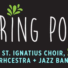Spring Pops:Wednesday, May 1, 2019 - 7:00