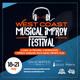 West Coast Musical Improv Festival - San Francisco, July 18-21