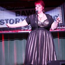 Bawdy Storytelling's 'Bottoms Up!' (12/14, SF)