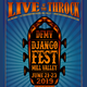 DjangoFest Mill Valley 2019