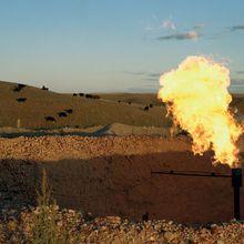 When the Landscape is Quiet Again: North Dakota's Oil Boom