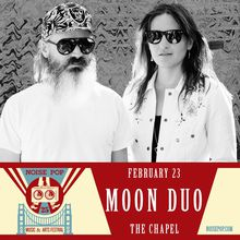 NP 25: Moon Duo